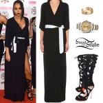 Leigh-Anne Pinnock: 2014 Cosmo Awards Outfit