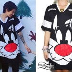 DEV: Sylvester the Cat Athletic Jersey