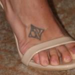 Jade Catta-Preta Tattoos
