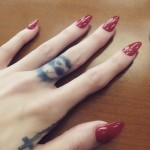 juliet-simms-nails-red-pointy