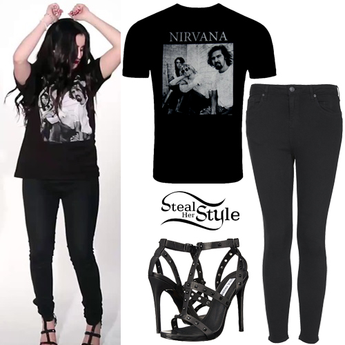 Lauren jaureguis post steal her style page 6 fifth harmony jasmine v jacob whitesides mahogany lox uptown funk thecheapjerseys Images