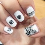 nina-nesbitt-nails-white-flowers