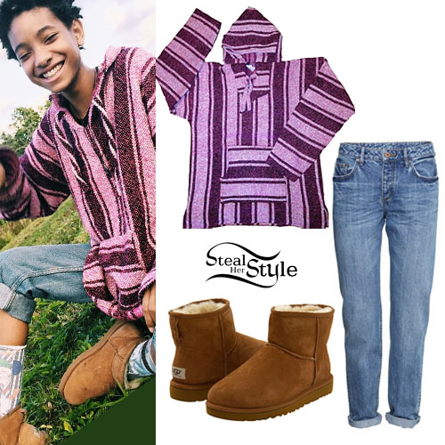 willow smith u0026 39 s clothes  u0026 outfits
