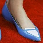 zosia-mamet-symbols-foot-tattoo