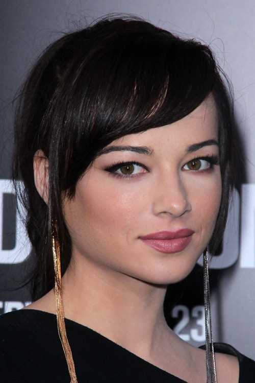 Ashley Rickards Nude Photos 99