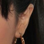 becky-g-ear-piercing