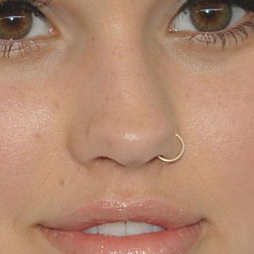 Debby Ryan's Piercings & Jewelry | Steal Her Style Ear Piercings Cartilage