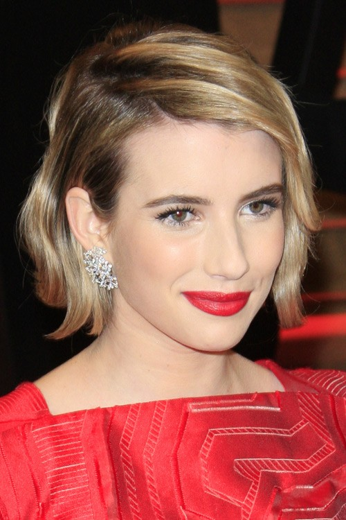 Emma Roberts Clothes Amp Outfits Steal Her Style