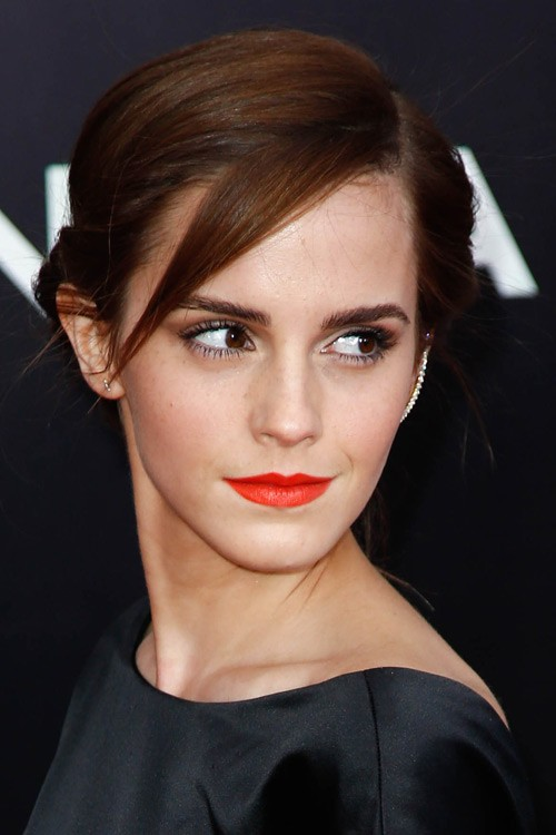 emma watson hair - photo #34