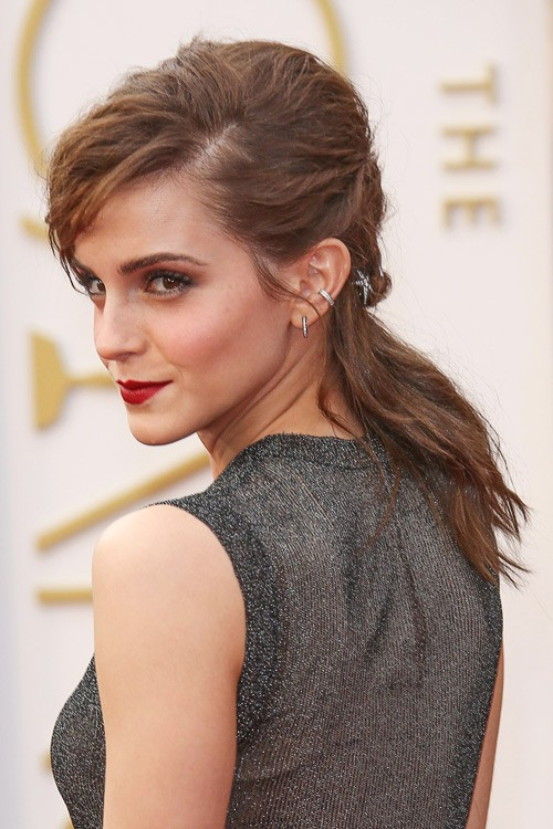 emma watson hair - photo #8