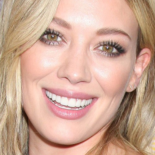 hilary duff makeup tutorial - photo #21