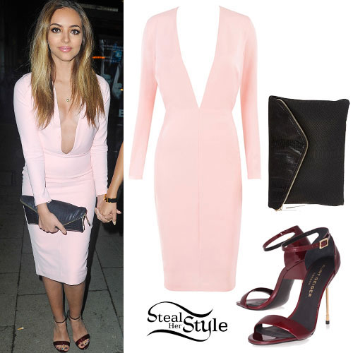 jade thirlwall steal her style - photo #42