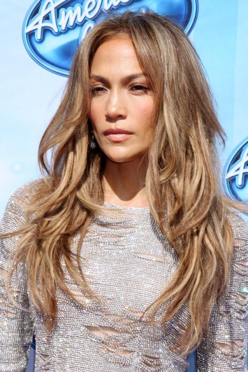Jennifer lopez hair color formula newhairstylesformen2014 com