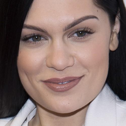 J.a Cosmetics Jessie J's Makeup Phot...