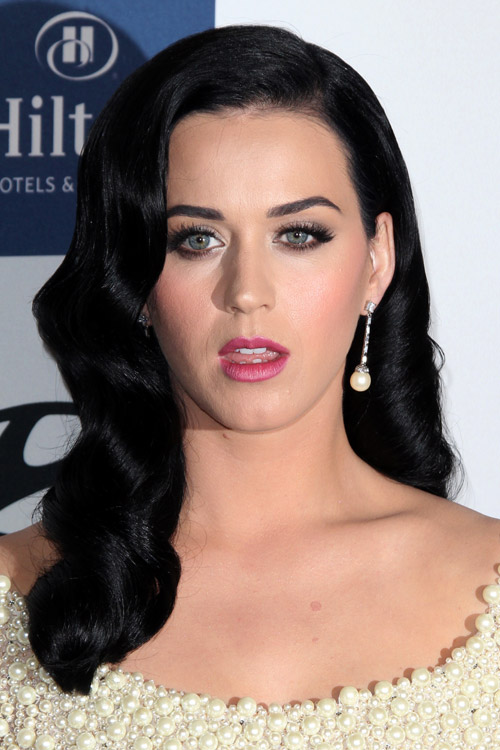 katy perry hair steal her style