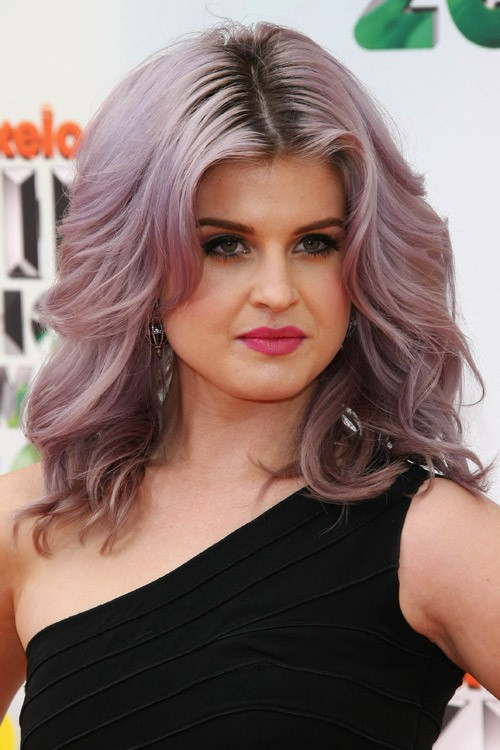 Kelly Osbourne Clothes Amp Outfits Steal Her Style