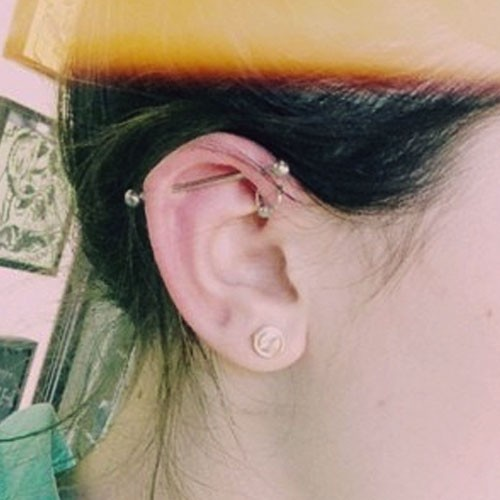 kylie jenner earring