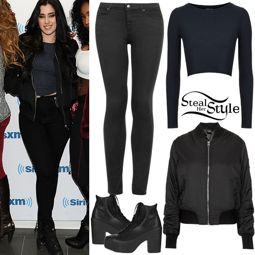Lauren Jauregui Clothes Amp Outfits Page 3 Of 12 Steal