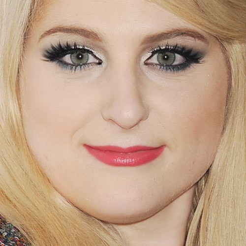 Meghan trainors makeup photos products steal her style page 4 joe sutter pacificcoastnews publicscrutiny Choice Image