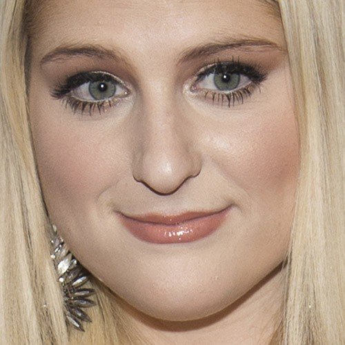 Meghan trainors makeup photos products steal her style page 4 meghan trainor makeup publicscrutiny