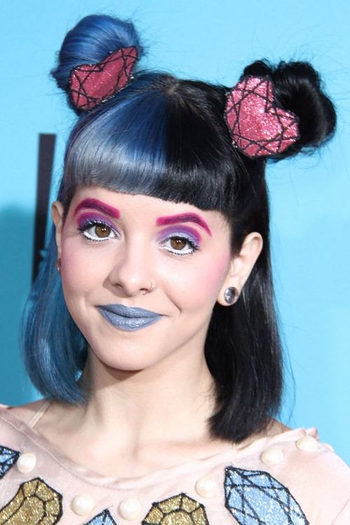 Bekend Melanie Martinez's Hairstyles & Hair Colors | Steal Her Style | Page 4 DI62