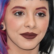 Melanie Martinez Piercings