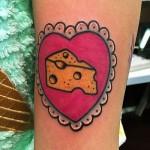 melanie-martinez-tattoo-cheese