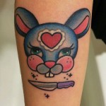 melanie-martinez-tattoo-rabbit