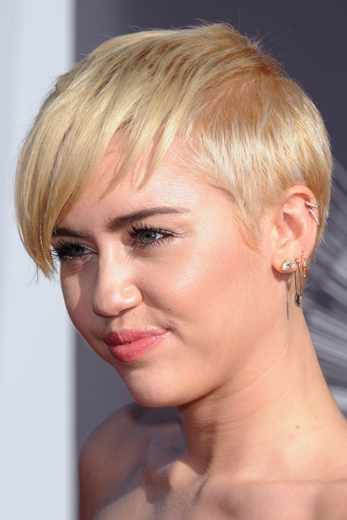 celebrity pixie cut hairstyles page 2 of 5 steal her