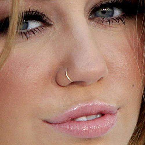 Miley Cyrus Piercings | Steal Her Style
