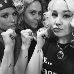Gwen Sebastian Tattoos