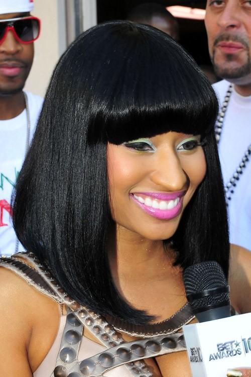 Nicki Minaj Straight B...