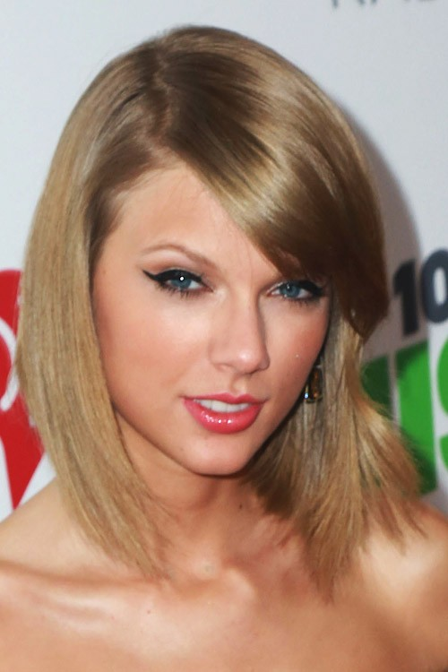 Taylor swift hair 2