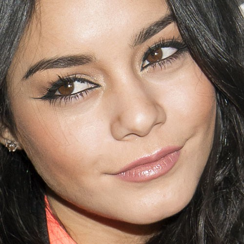 Vanessa Hudgens at Sup...