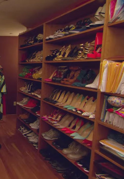 Zendaya Closet Steal Her Style