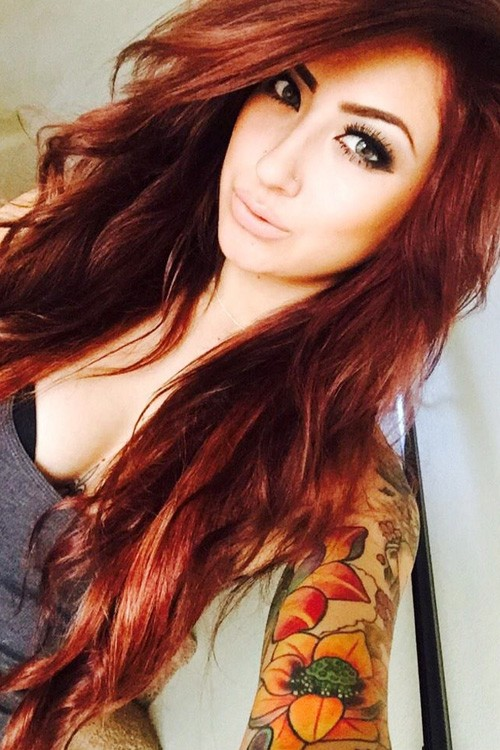Allison Green S Hairstyles Amp Hair Colors Steal Her Style