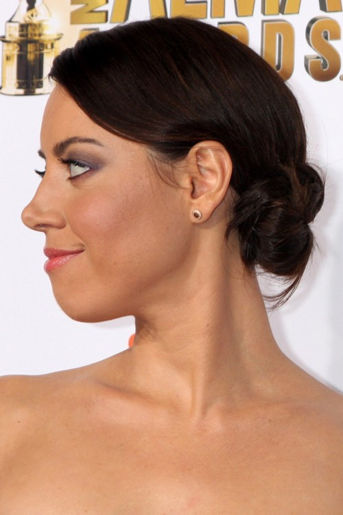 Aubrey Plaza Clothes Amp Outfits Steal Her Style