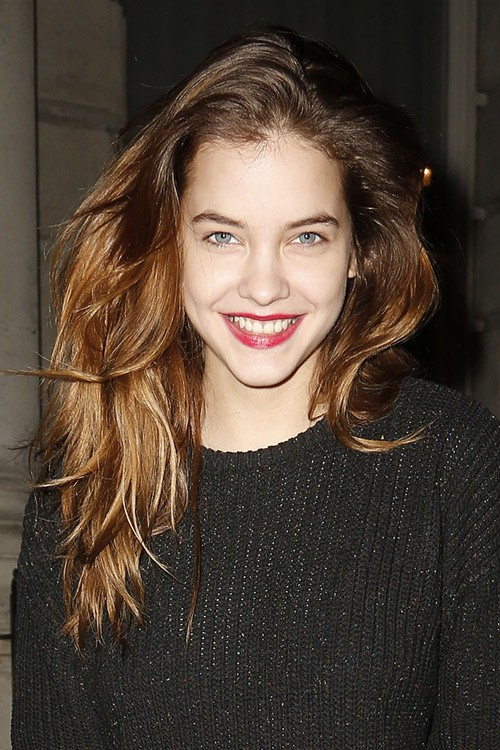 Barbara Palvin Clothes Amp Outfits Steal Her Style