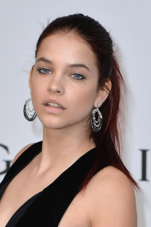 Barbara Palvin Hair | Steal Her Style