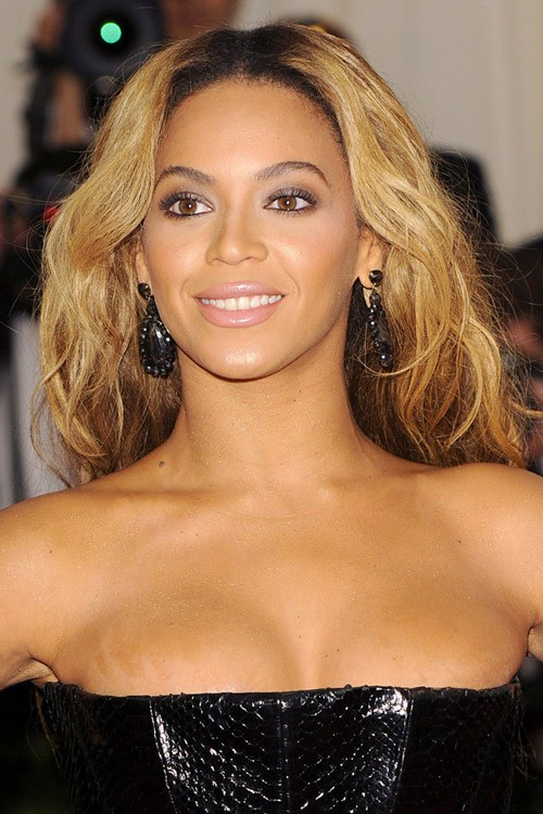 Beyonce Blonde Hair Color Photo 9