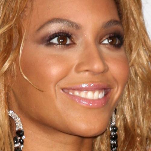 Beyonc 233 Makeup Charcoal Eyeshadow Gold Eyeshadow Silver