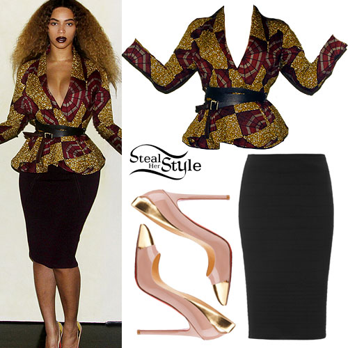 beyonce outfits-#13