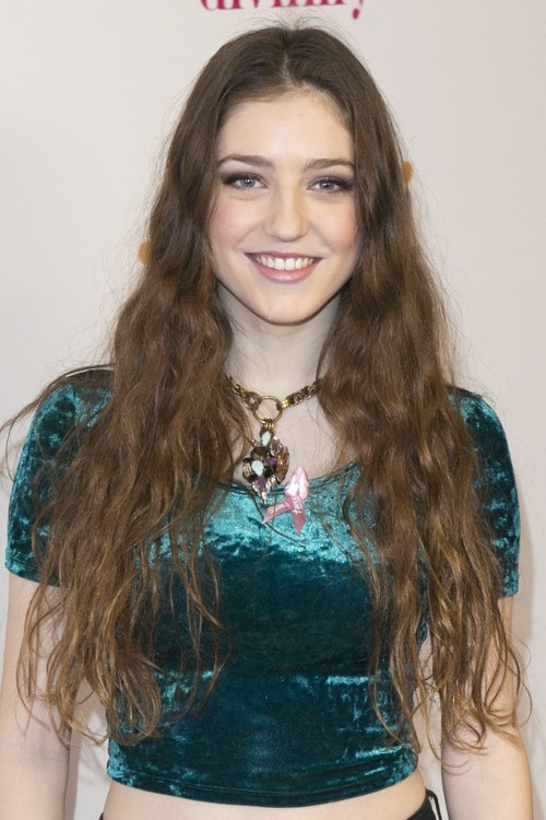Birdy S Hairstyles Amp Hair Colors Steal Her Style