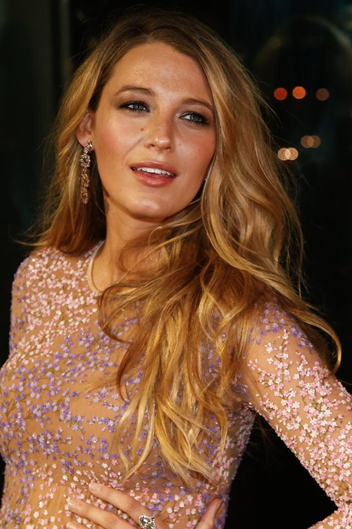 Blake Lively's Hairstyles & Hair Colors | Steal Her Style