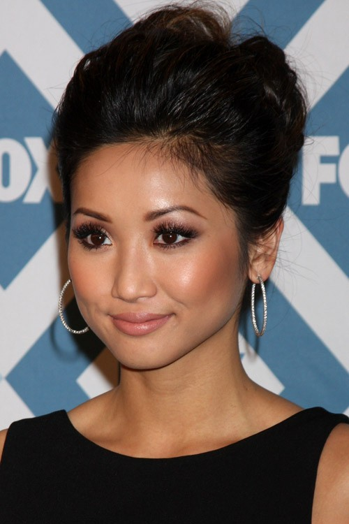 Brenda Song S Hairstyles Hair Colors Steal Her Style