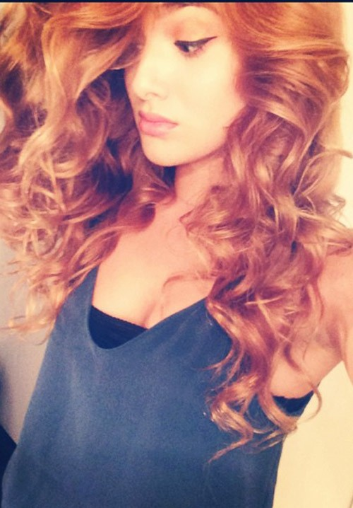 chachi gonzales hairstyles amp hair colors steal her style