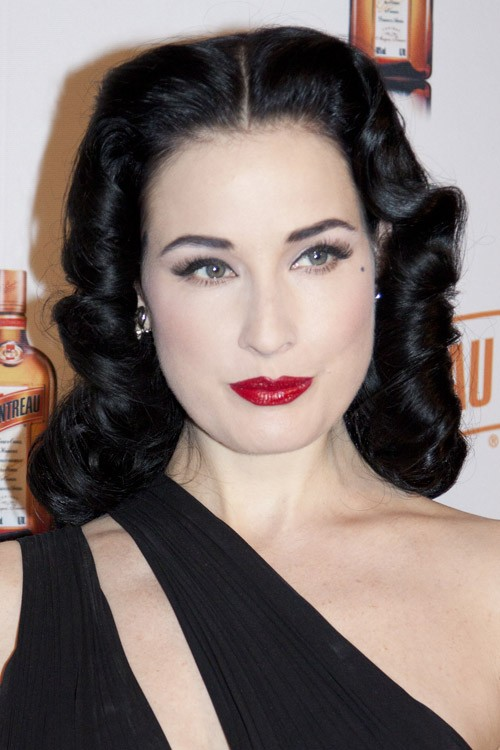 Dita Von Teese Clothes & Outfits
