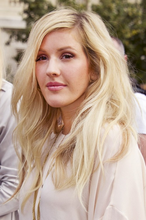 Ellie Goulding Hair Steal Her Style