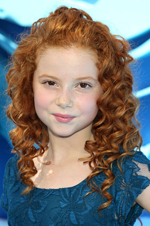 francesca capaldi height