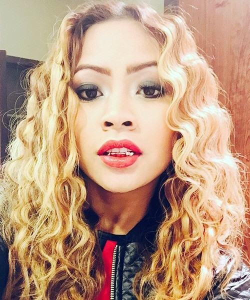 Honey Cocaine S Hairstyles Amp Hair Colors Steal Her Style